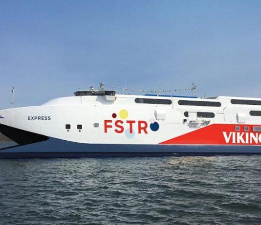 Η Golden Star Ferries και η Fast Ferries