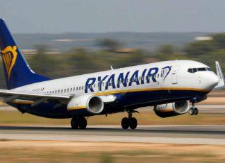 Η Ryanair