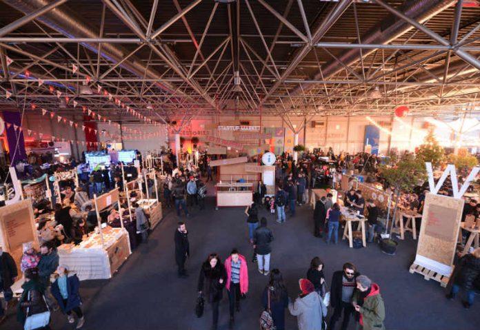 Στην MARKET EXPO 2018 η Περιφέρεια Κεντρικής Μακεδονίας
