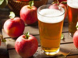 Ξεκινάει η παραγωγή μηλίτη στην Ελλάδα