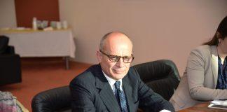 O Πρέσβης της Ιταλίας