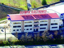 Η Olympia Electronics A.E.