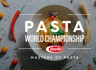 Pasta World Championship 24 - 25 Οκτωβρίου