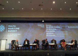 Η Ελλάδα στο Ναυτιλιακό Συνέδριο Mάλτας