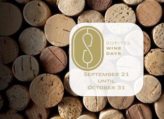 Wine Days 2018 μέχρι 31 Οκτωβρίου στο Sofitel Athens Airport 2018