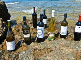 Τα κρασιά του Αιγαίου