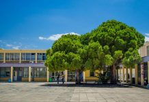 Συνεργασία του ΤΕΙ Κρήτης με το Πανεπιστήμιο Ningbo της Κίνας