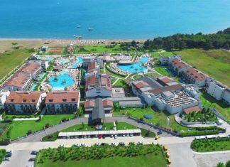 Η TUI φτιάχνει νέα φίρμα ξενοδοχείων για ενήλικες