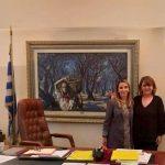 Συνεργασία Ελλάδας –Χιλής για τα αγροτικά θέματα