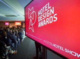 Hotel Design Αwards