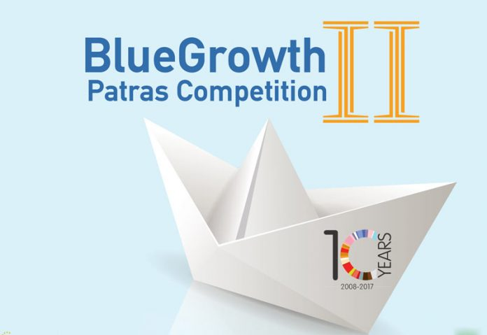 BlueGrowth – Patras