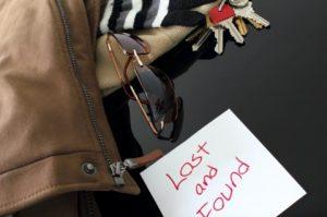 Lost-&-Found