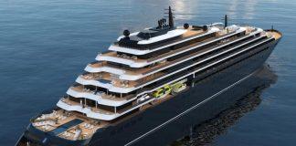 Ritz-Carlton-Yacht