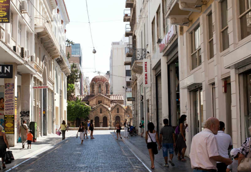 3322f825ffe1 Το Elia Ermou Athens Hotel ανοίγει τις πύλες του » Tour-market.gr