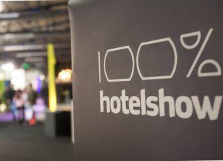 Hotel Design Awards Area