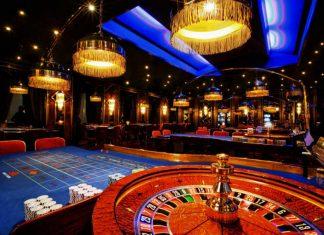 καζίνο Mont Parnes