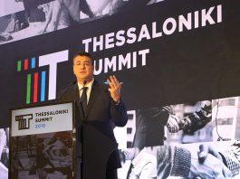 Thessaloniki Summit