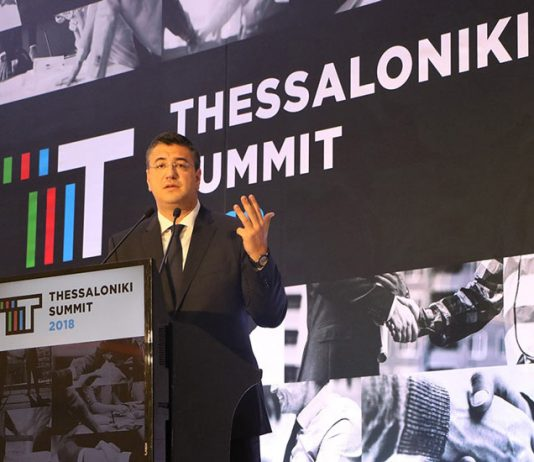 Thessaloniki Summit