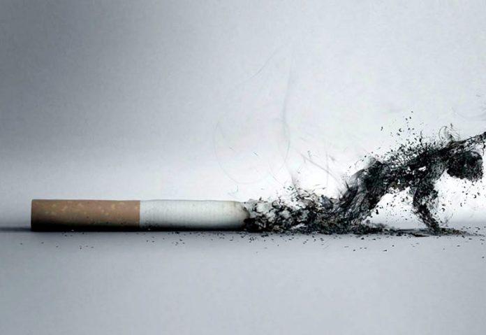 Τουρισμό χωρίς τσιγάρο
