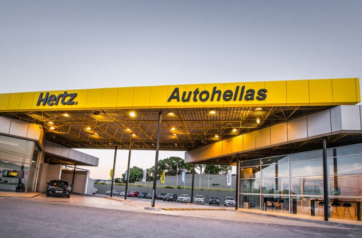 Autohellas Hertz – Alphabet