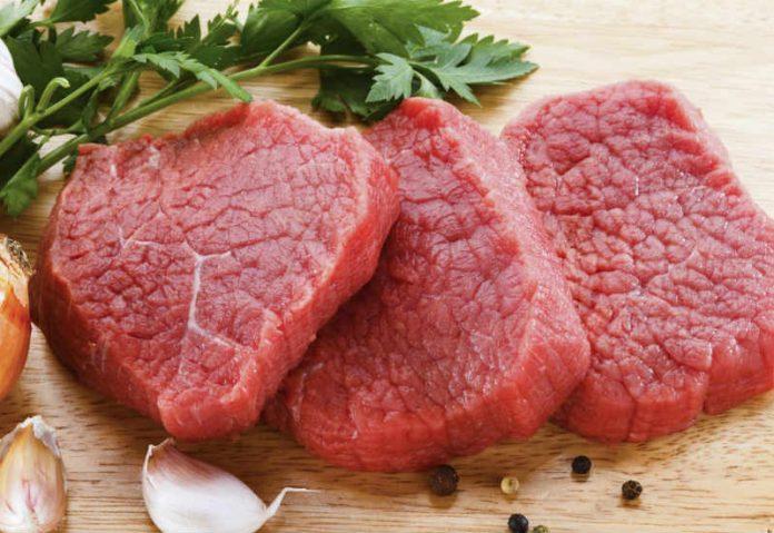 έλεγχοι στο κρέας