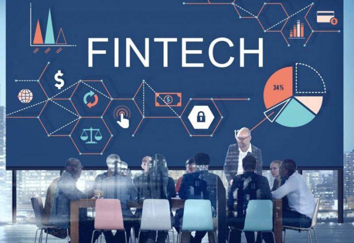 Fintech startup