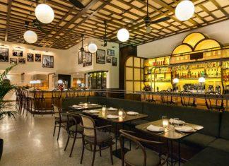 εστιατόριο Ilios
