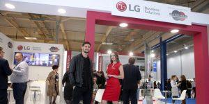 LG Grand Sponsor