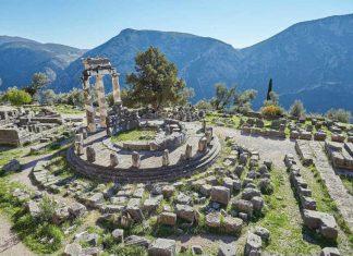 πολιτιστικός τουρισμός
