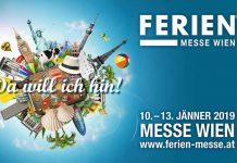 Ferien – Messe 2019