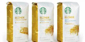Starbucks® Blonde Roast