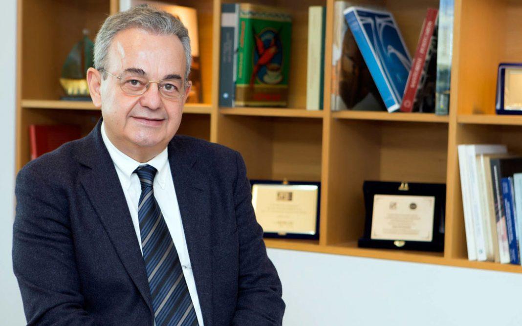 Νίκος Χουδαλάκης