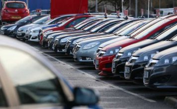 αγορά αυτοκινήτων