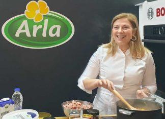 Arla Foods Ελλάς