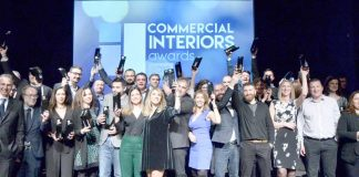 Commercial Interiors Awards