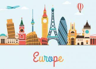 Ευρωπαϊκός Τουρισμός
