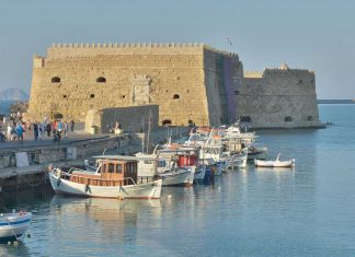 Greek Travel Awards