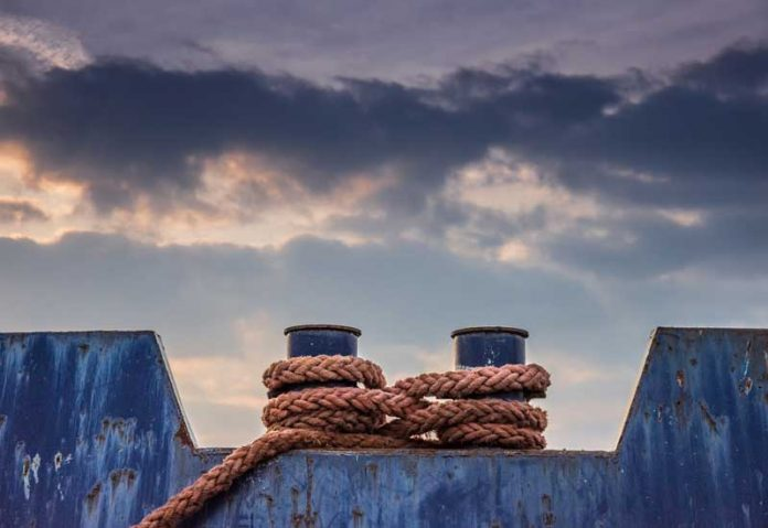 ναυτικής εργασίας