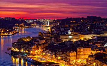 Πορτογαλικού τουρισμού