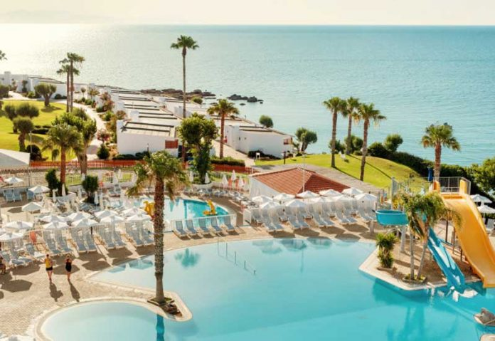 Thomas Cook Hotel Investments