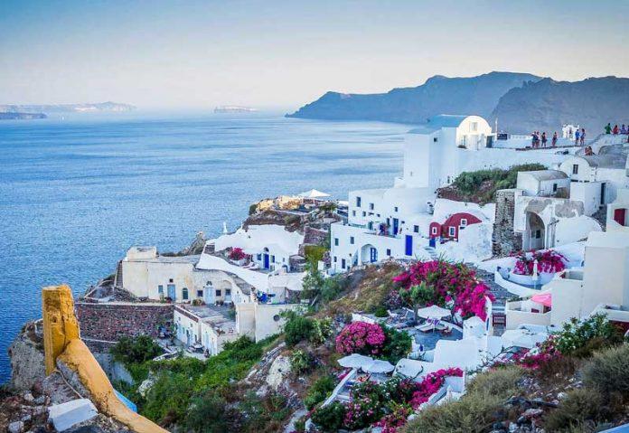 ελληνικού τουρισμού