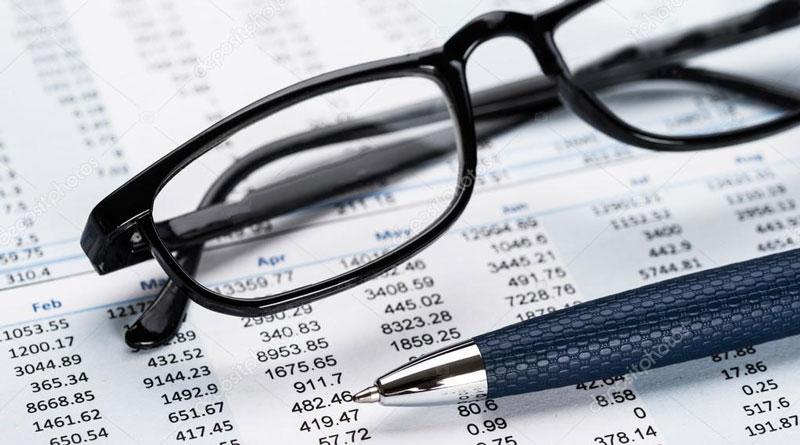 Διαφάνεια οικονομικών δεδομένων