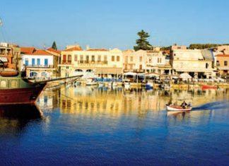 greece tourism, ξενοδοχεία