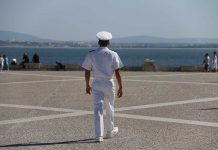 ναυτική εκπαίδευση