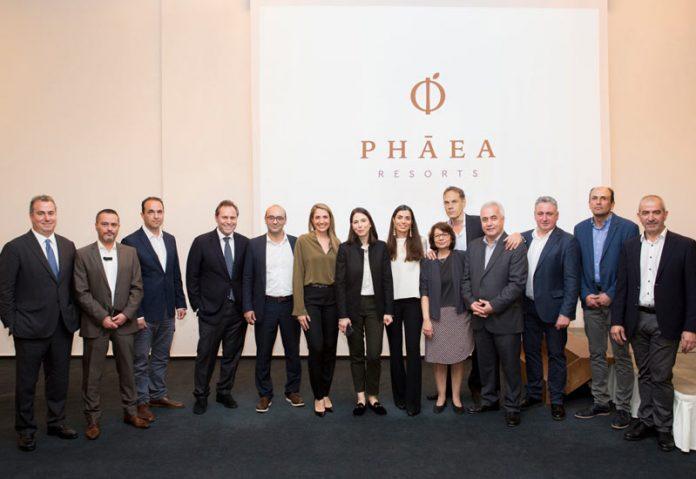 PHĀEA Resorts