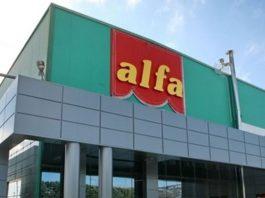 Alfa: Διεύρυνση ποικιλίας