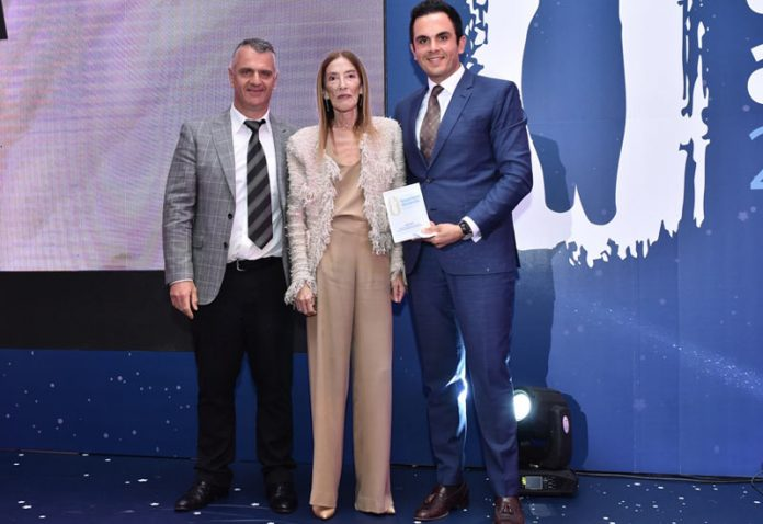 Cyprus Tourism Awards