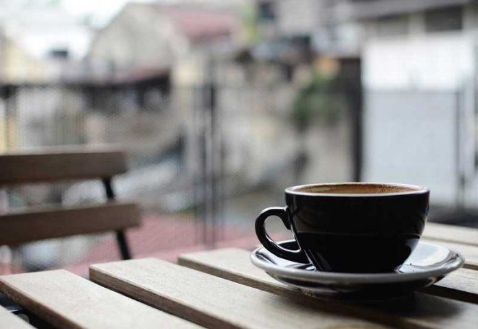 Ελληνική Ένωση Καφέ
