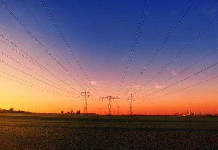 ηλεκτρική διασύνδεση