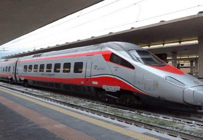 ηλεκτρικό τρένο